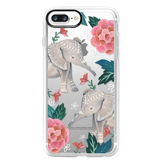 iPhone 4 Cases - Animal Soul - Elephant