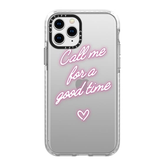 iPhone 11 Pro Cases - The Booty Call