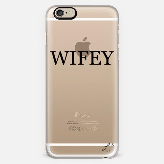 Wifey -