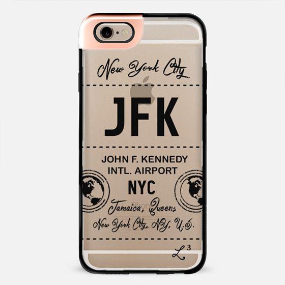 JFK - New York City - Travel The World -