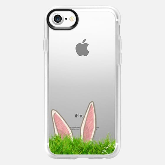 Hoppy Easter - Classic Grip Case