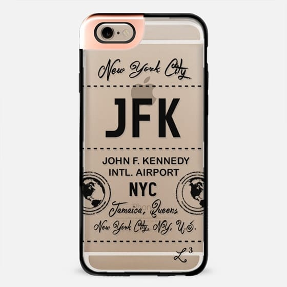 JFK - New York City - Travel The World
