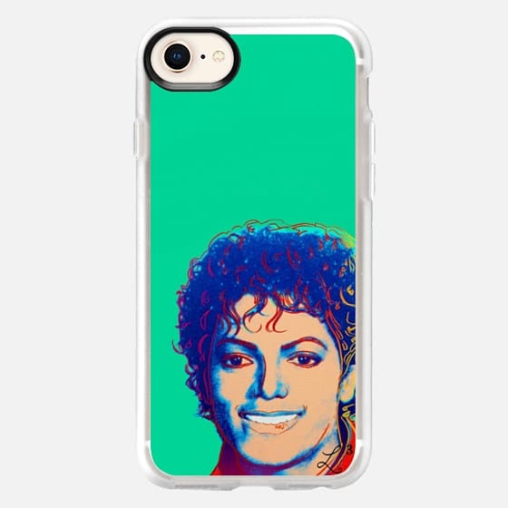 Michael Jackson - The King of Pop - Snap Case