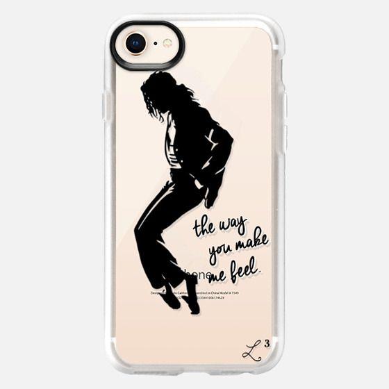 Michael Jackson - The Way You Make Me Feel - Music - Snap Case