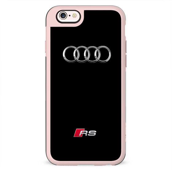 Audi RS - Custom Black