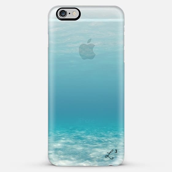 Travel The World - Under The Sea Transparent -