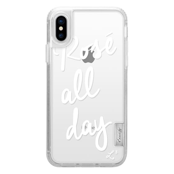 Rose' All Day - White Transparent