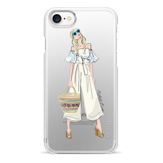 iPhone 7 Cases - Summer Chic