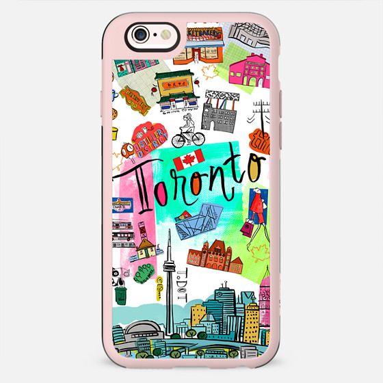 Toronto! - New Standard Case