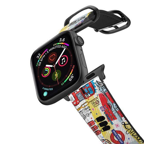 Apple Watch 38mm Bands - London