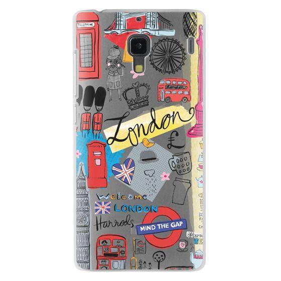Redmi 1s Cases - London Travel