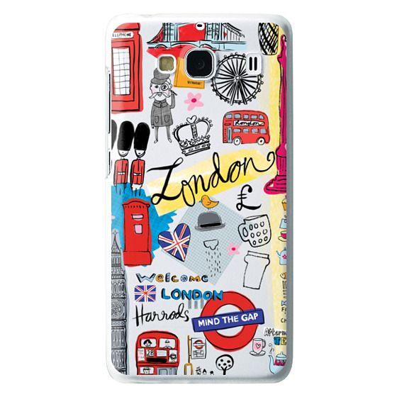 Redmi 2 Cases - London Travel