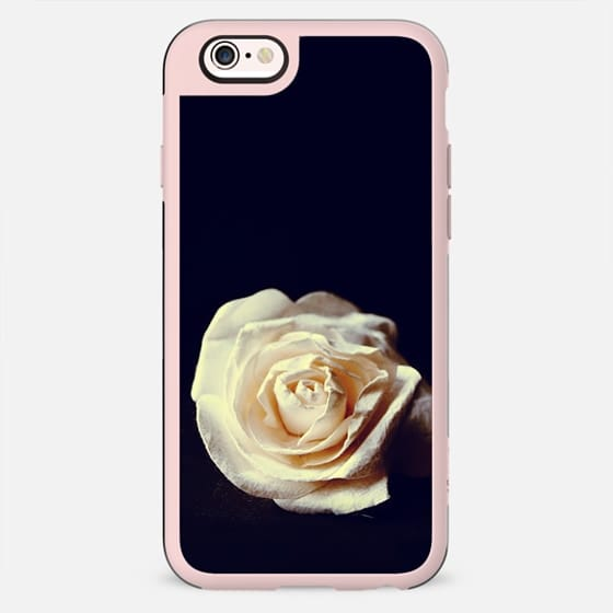 A Rose is a Rose is a Rose - New Standard Case