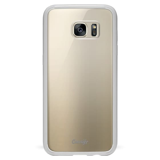 Samsung Galaxy S7 Edge Cases - I see you dead