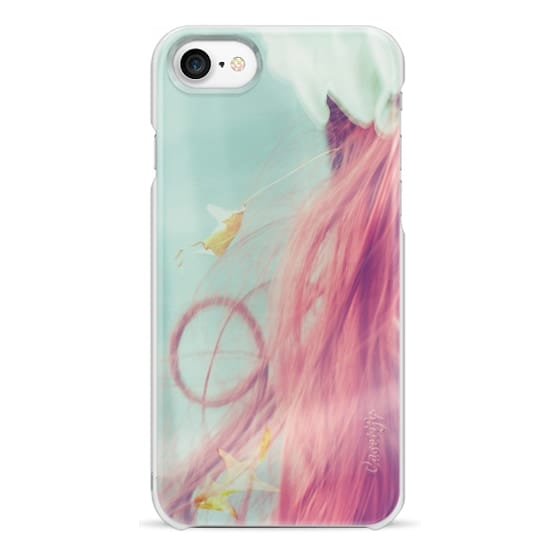iPhone 7 Cases - Queen of Autumn