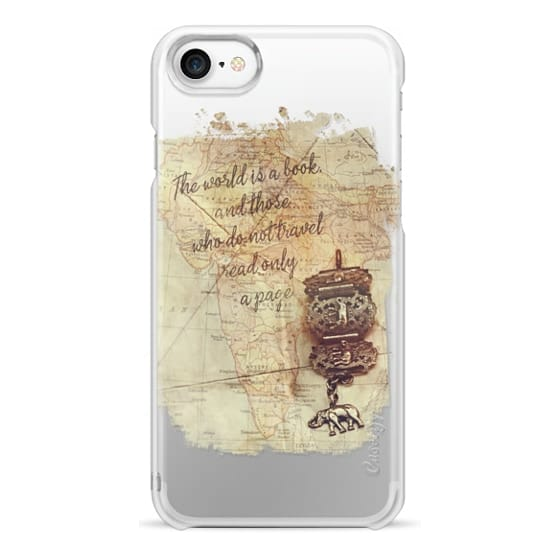 iPhone 7 Cases - Dreaming of India