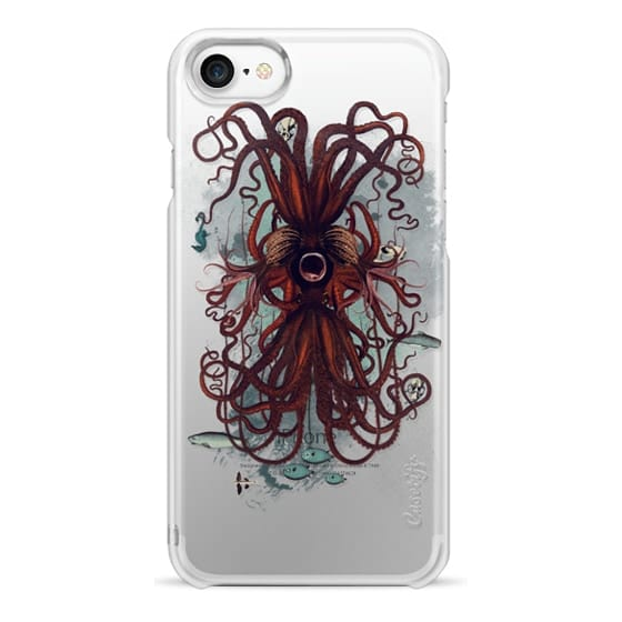 iPhone 7 Cases - Cthulu
