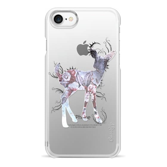 iPhone 7 Cases - Lilac Fawn