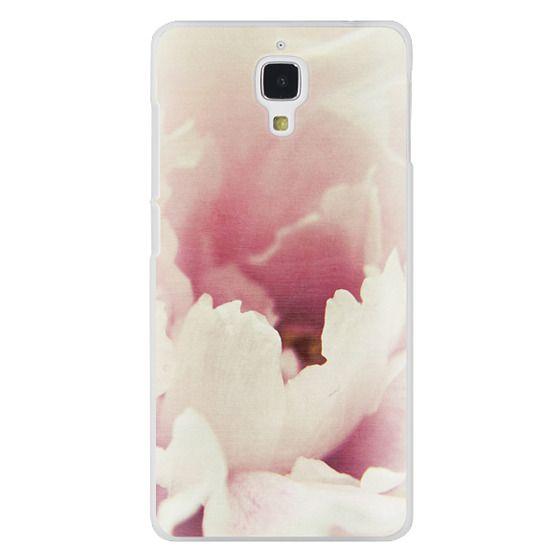 Xiaomi 4 Cases - Peony II