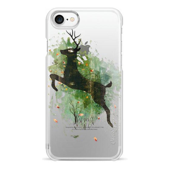 iPhone 7 Cases - Burst of Nature