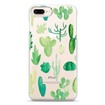 Snap iPhone 8 Plus Case - Lookin Sharp