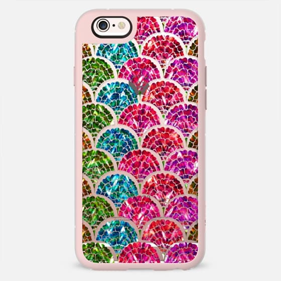Floral Scales -