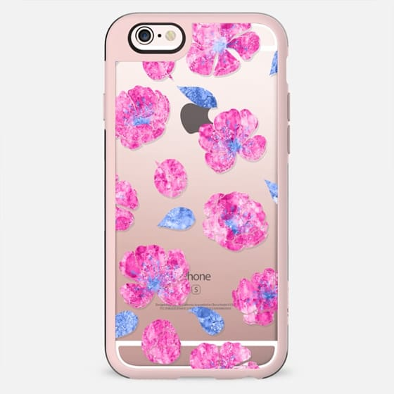 Pink Blossoms - New Standard Case