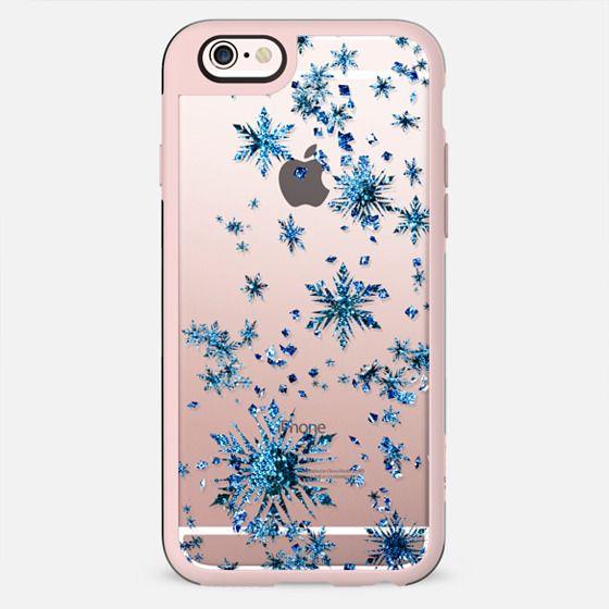 Snowflakes - New Standard Case