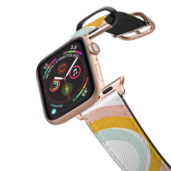 Apple Watch 38mm Bands - Rainbow