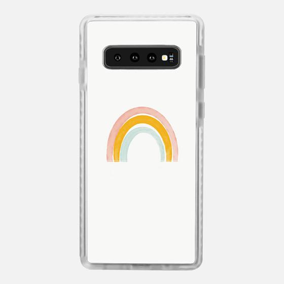 Samsung Galaxy / LG / HTC / Nexus Phone Case - Rainbow
