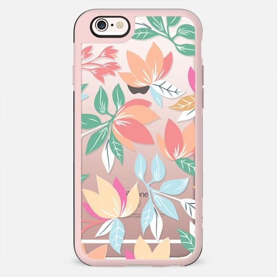 Peach New Leaf - New Standard Case