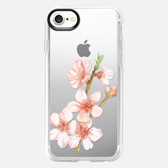 Sakura Watercolour - Classic Grip Case