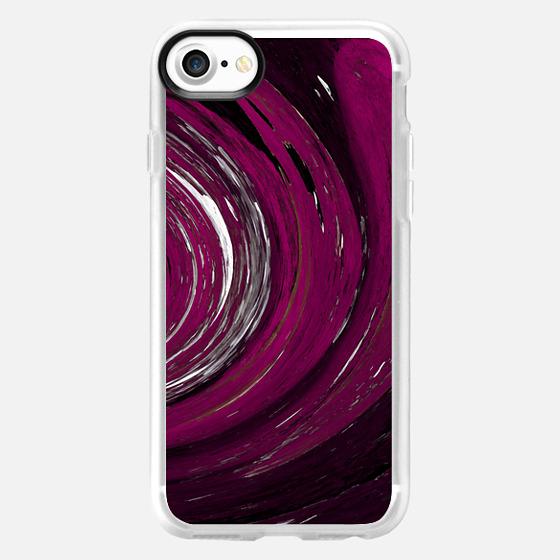 maniac 3 iPhone case - Classic Grip Case