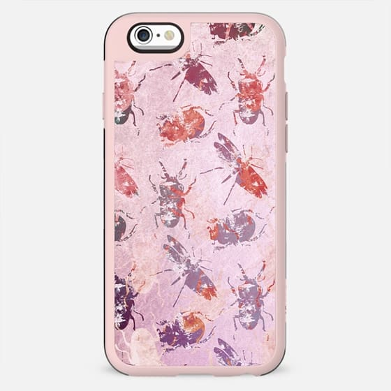 hot buggy mess iPhone case - New Standard Case