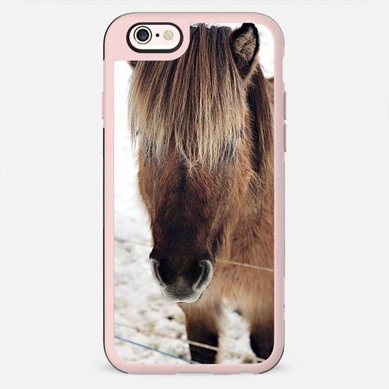 Iceland horse - New Standard Case