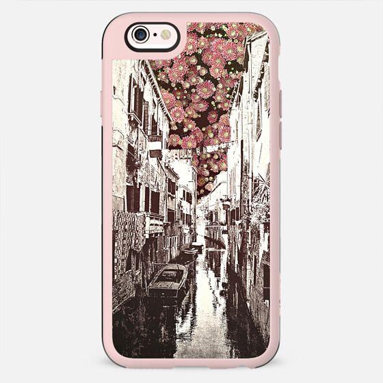 fiori di Venezia android - New Standard Case