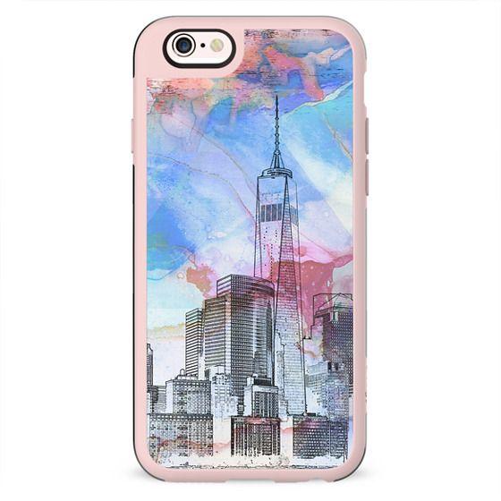 Travel lovers - New York