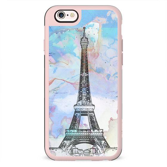 Travel Lovers - Paris the Eiffel Tower