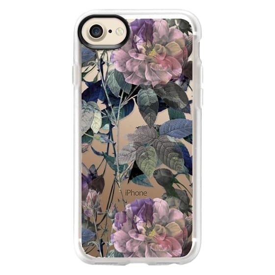 iPhone 6s Cases - Botanical Pastel Roses