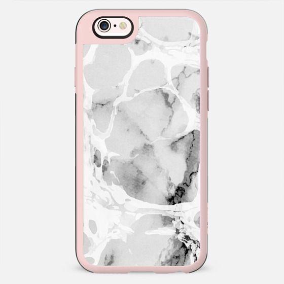 Subtle marble lines - New Standard Case