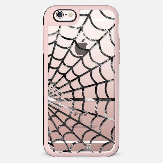 Spider web clear II - Halloween
