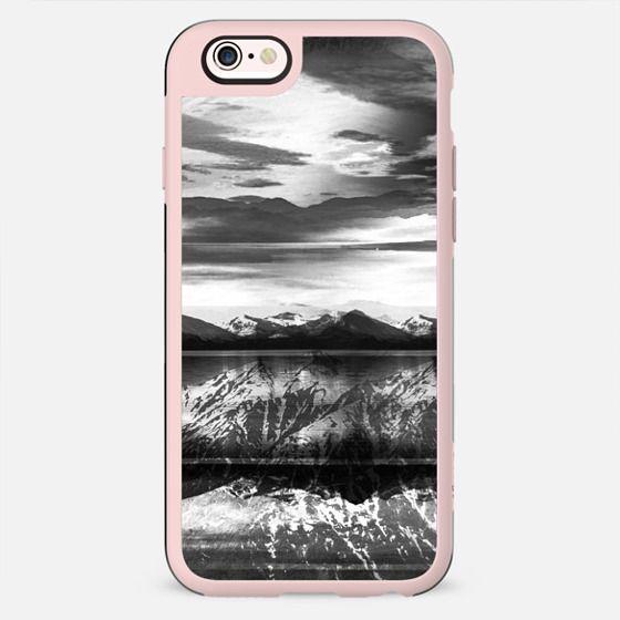 Snowy mountain - New Standard Case