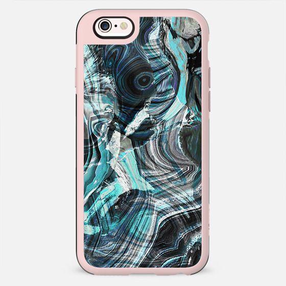 Dark blue marble II
