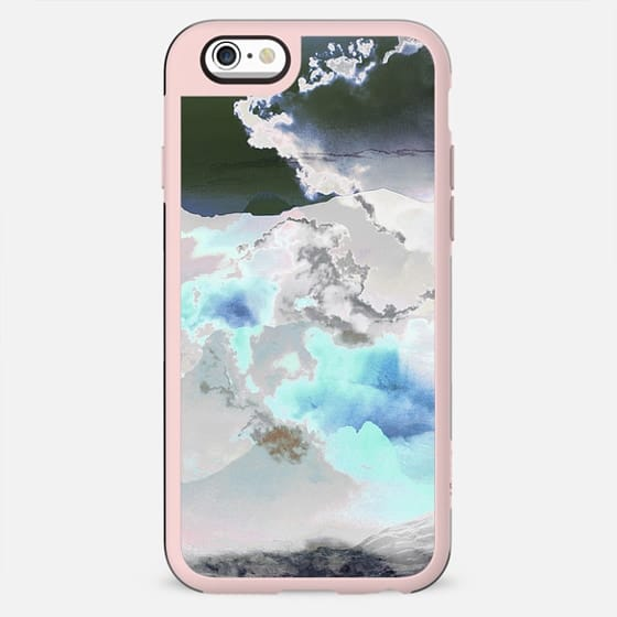 Cloudy abstract landscape - New Standard Case