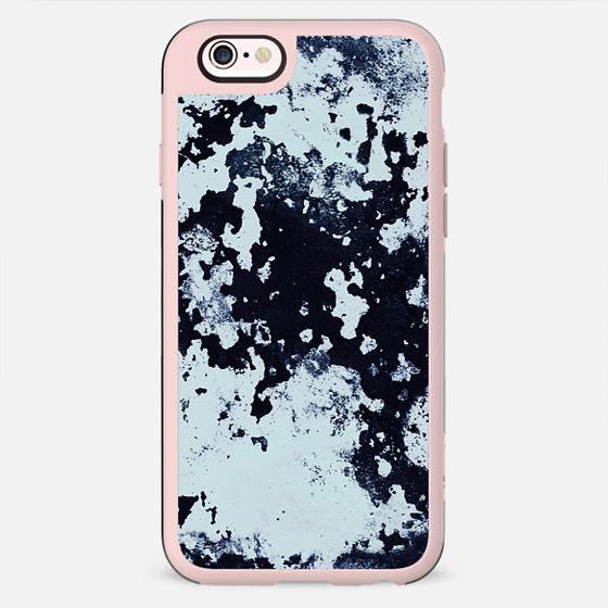 Abstract dar grunge textures - New Standard Case