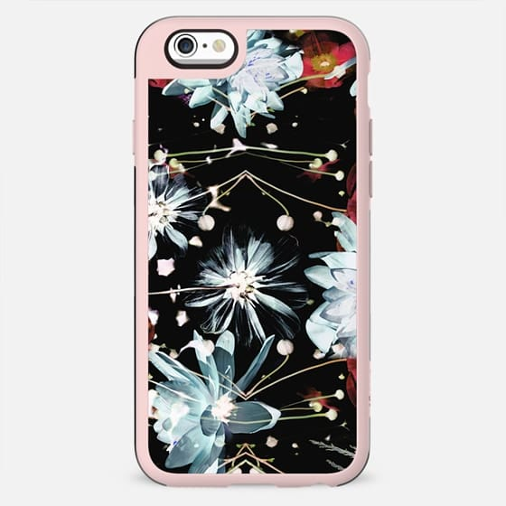 X-ray flower lily - New Standard Case