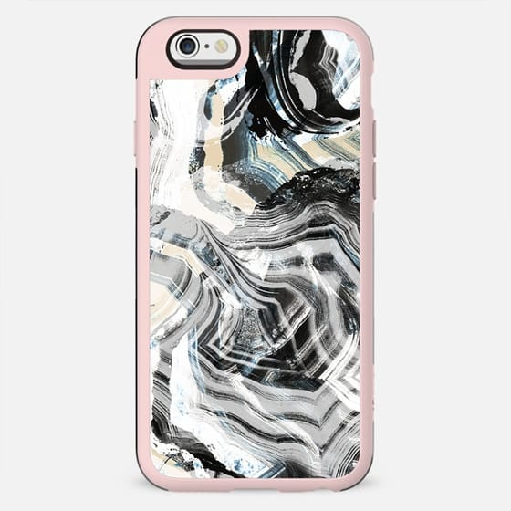 Pastel ice cold marble - New Standard Case
