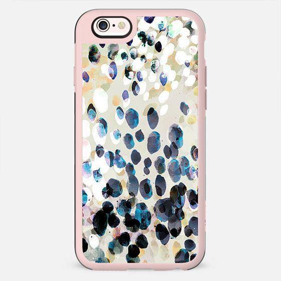 Watercolor splatter spots - New Standard Case