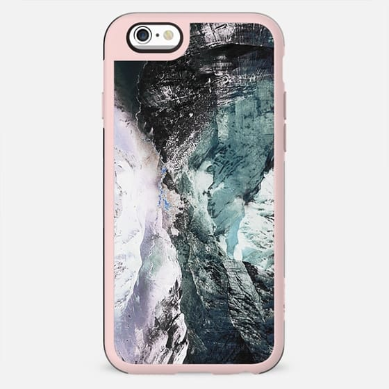 Winter mountain landscape - New Standard Case