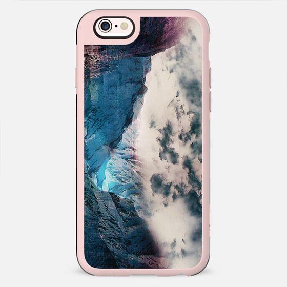 Artistic mountain landscape - New Standard Case